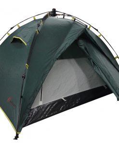 Schnellaufbau Zelt    3 Personen