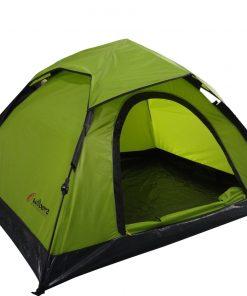 Schnellaufbau Zelt    2 Personen