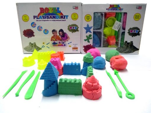 Super Indoor Spielsand 1Kg