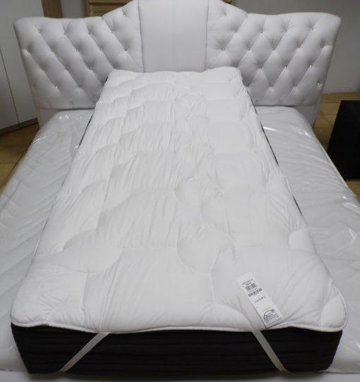 F.a.n. Matratzenauflage Schonbezug Unterbett Matratzenschutz B-Ware