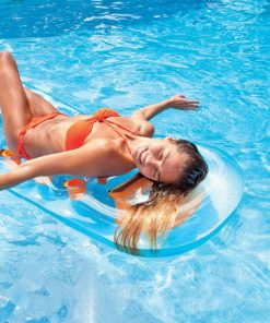 Intex  Luftmatratze Suntanner Lounges in 2 Farben