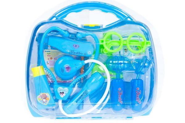 Kinder Doktor Koffer 12 Teile