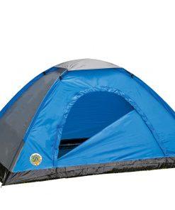 Zelt Igluzelt für 2 Personen Camping Check geprüft