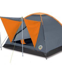 Zelt Domezelt Premium für 3 Personen